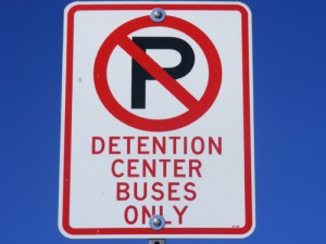 Detention Center Buses Only - Clark County Inmate Search