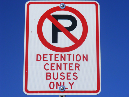 Clark County Inmate Search - Detention Center Buses Only