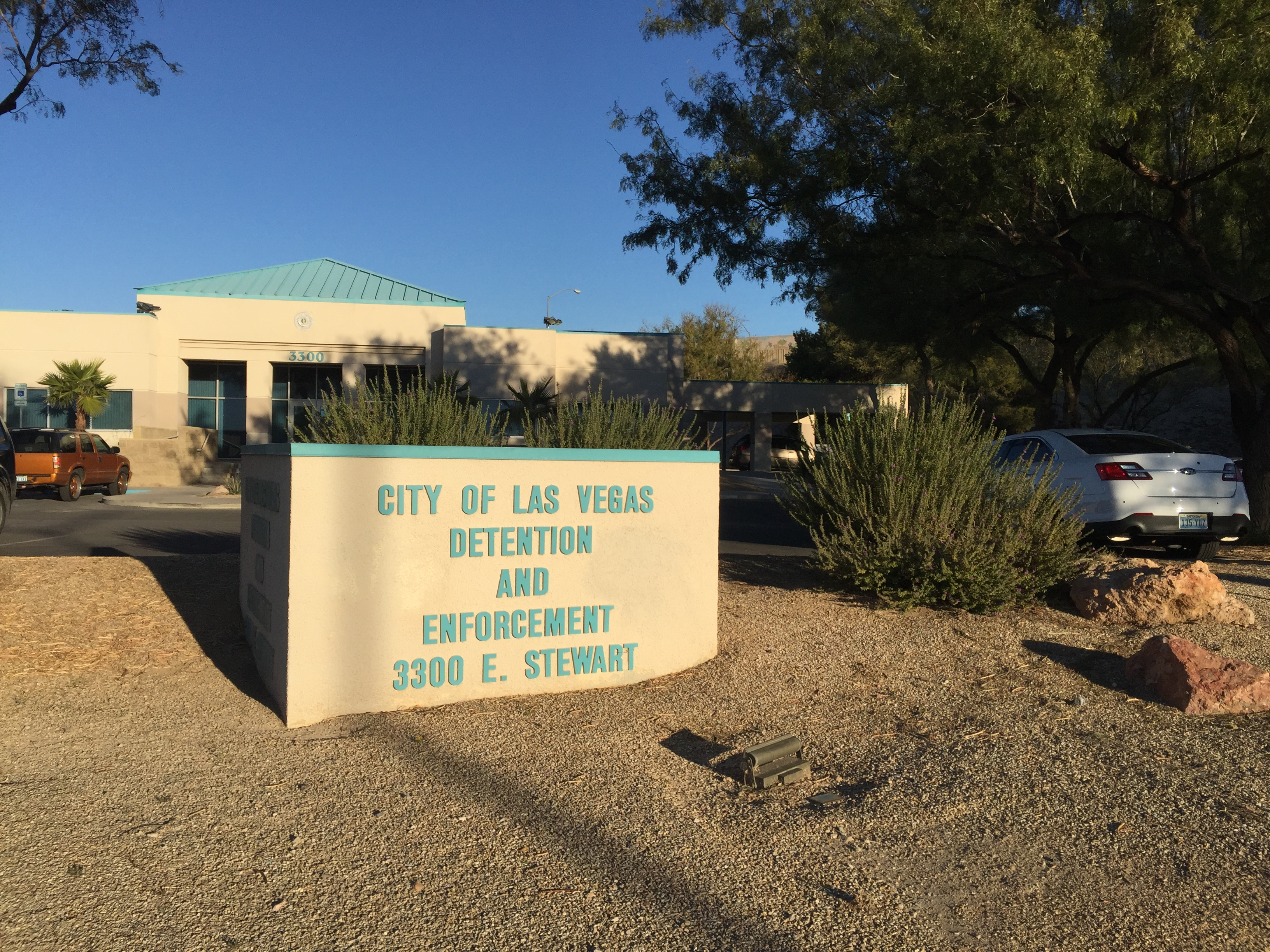 Las Vegas Detention Center Inmate Search